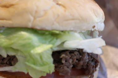 Doni Burger, Los Angeles