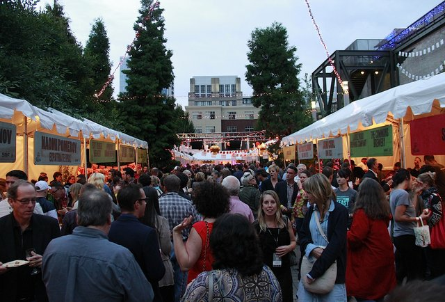 This is the best food festival in the country