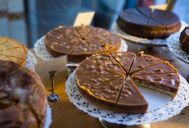 The 8 Coolest Restaurants in Amsterdam