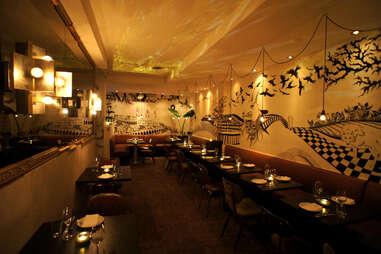Bar 22 Amsterdam