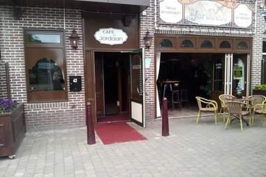 Cafe de Jordaan Amsterdam