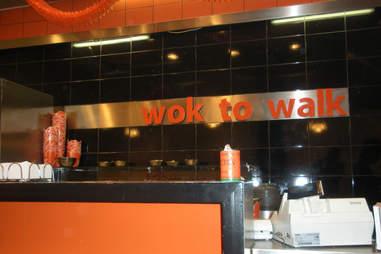Wok to Walk Amsterdam