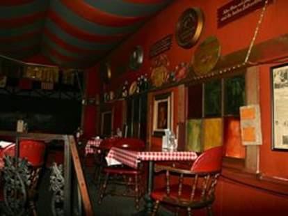 edelweiss german restaurant fort worth dallas