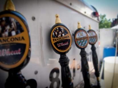 franconia brewing company dallas mckinney