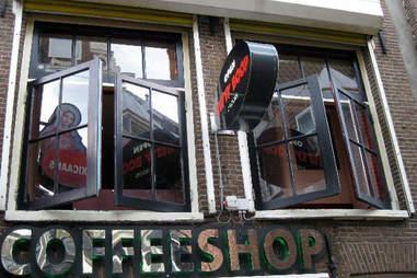 Bettyboop Amsterdam