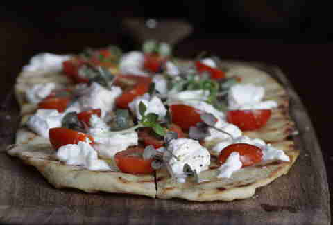 The Chester - Flatbread - Gansevoort Meatpacking