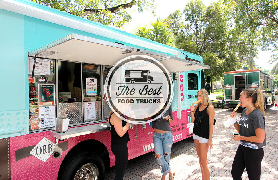 Miami's 8 most awesome food trucks