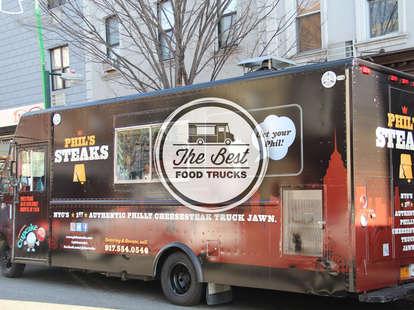 best food trucks in NYC