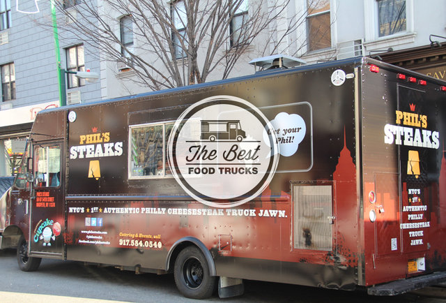 Best Food Trucks And Carts In New York