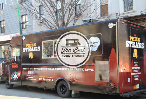Food Trucks Nyc Best Food Trucks And Carts In New York Thrillist