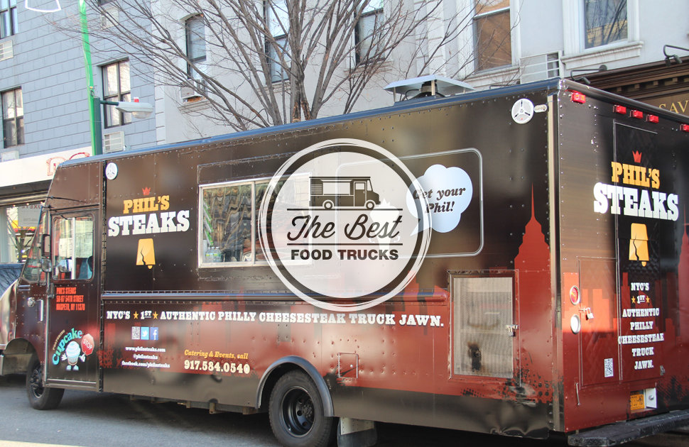 Food Trucks Nyc Best Food Trucks And Carts In New York