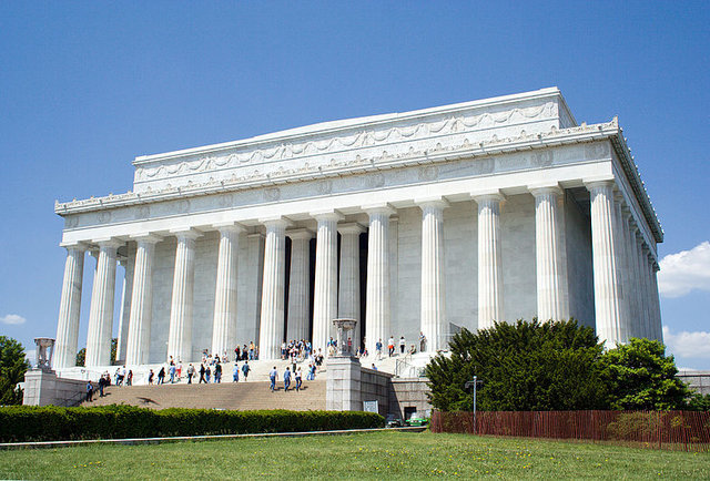 The Washington DC that could\'ve been