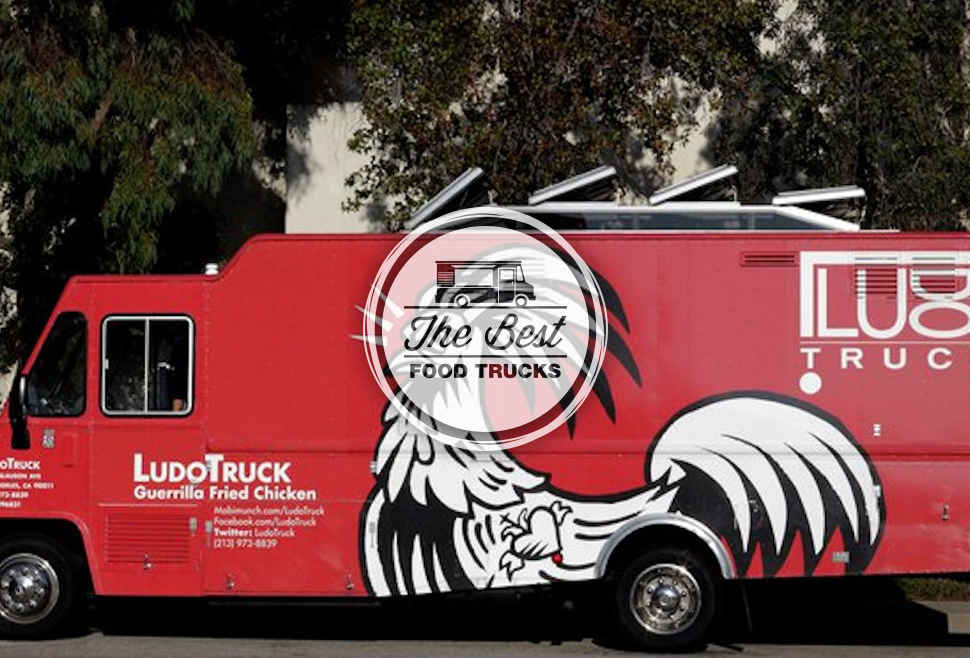 Best Food Trucks In Los Angeles Thrillist Los Angeles