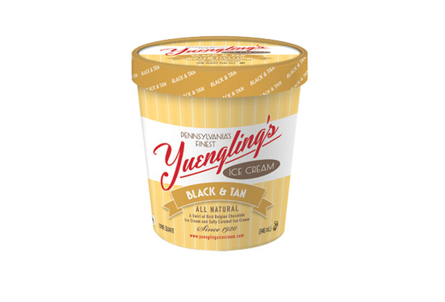 Yuengling ice cream is back in action after 30 years of retirement