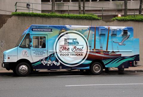 Food Trucks In Boston Thrillist Boston