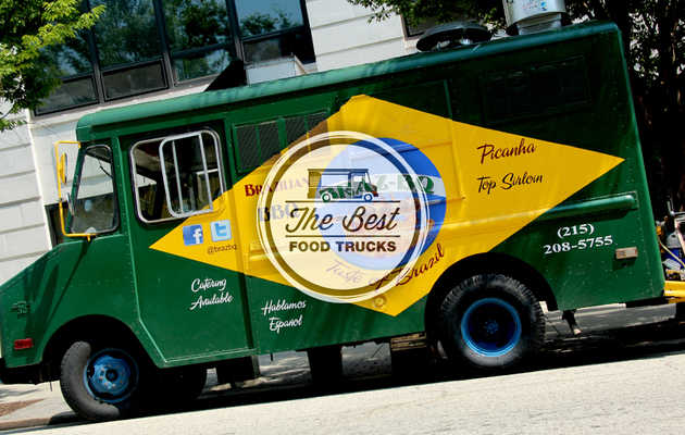 These are Philly's 8 finest food trucks