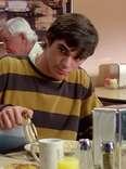 Walt Jr breakfast Breaking Bad