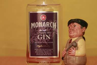 Monarch Gin
