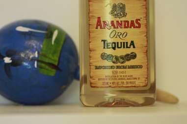 Aranda Oros Tequila