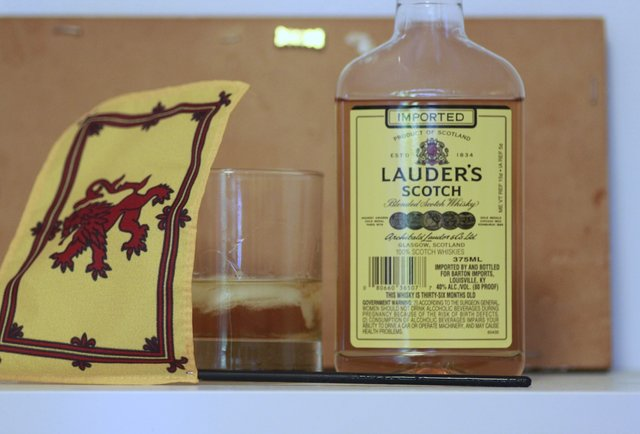 Bottoms Up: Taste-testing 10 of the cheapest well liquors in the world