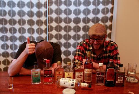 well liquor taste test thrillist
