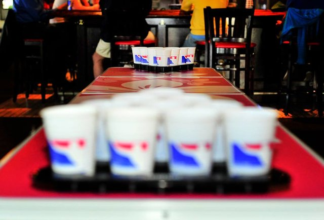 The 7 secrets to dominating beer pong