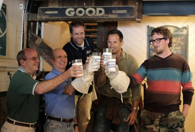 Legit moon dust is an ingredient in Dogfish Head\'s latest brew