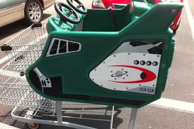 Kid cart