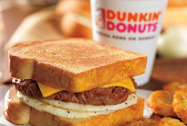 How Dunkin\' Donuts killed Angus beef