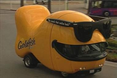 goldfish truck