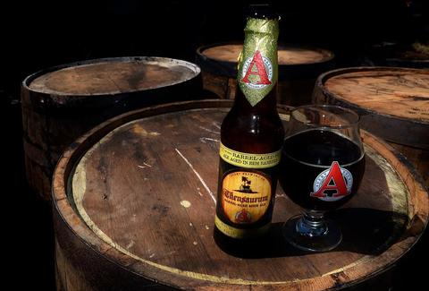 Avery Brewing beer