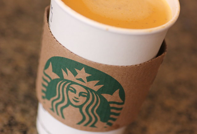 News flash: your favorite pumpkin drinks aren\'t actually that pumpkin-y, or great